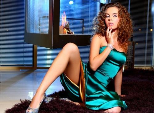 Dating Agency Belongs To 117
