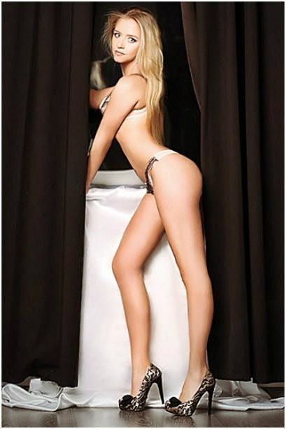 luxury escort franzisis lingerie