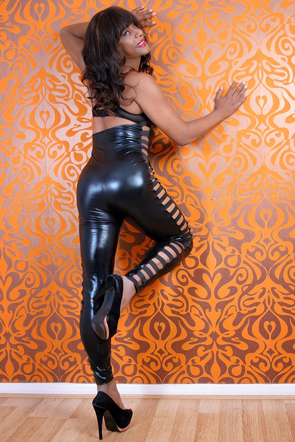 My complacent sexual slave valentina bianco 4