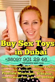 Buy sex toys in Dubai