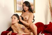 KELLY AND SOFIA SHEMALES +971507140225